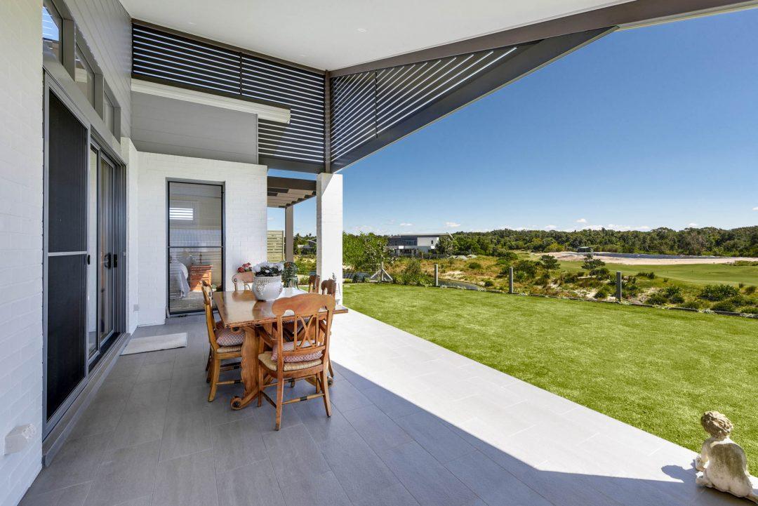 Magenta Shores Home Design